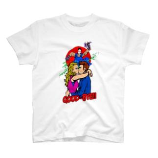 リア充のDEATH T-shirts