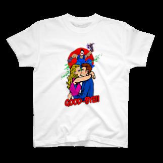 不審者堂のリア充のDEATH T-shirts