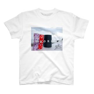SUGOROKU シャツ T-shirts