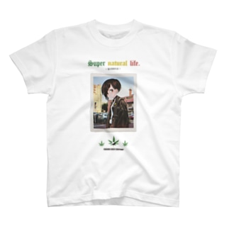 超自然的生活 T-shirts