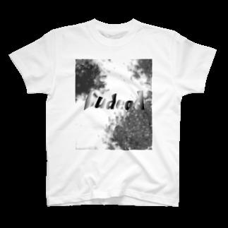 Ludeadの【Ludead】オリジナルTEE T-shirts