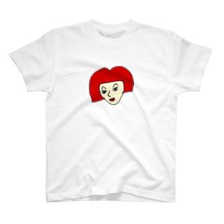 何か心当たりありますか 03 T-shirts