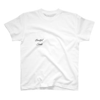 Beautiful sweets T-shirts