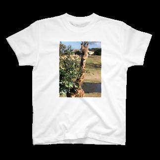 DaNのウインクキリン T-shirts