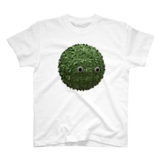 草玉一号 T-shirts
