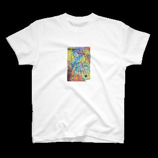 ゴーヤの気まぐれのユニコーン T-shirts