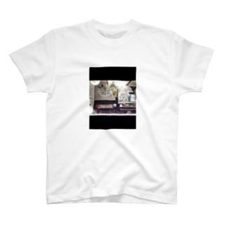 グランドピアノ T-shirts