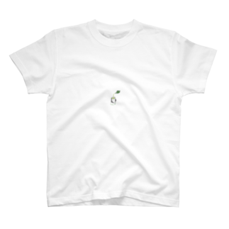 TKD.SEのお茶カフェ T-shirts