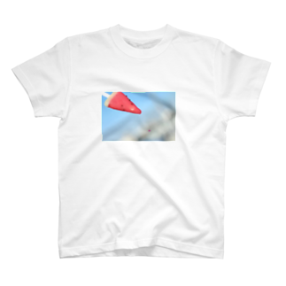 onakaippaimoumuriのスイカバートート T-shirts