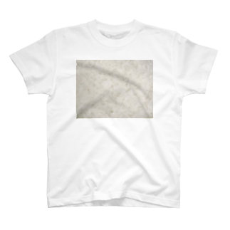usignolo_kの白ごはん T-shirts
