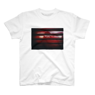 ♂e69'nDoLL5♀の【フォトブック四部作発売記念T】Night Escape ➡︎ T-shirts