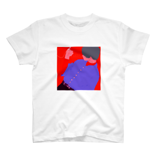 しらほしの繋がり T-shirts