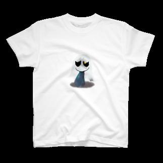 kanasiiutage(呼称:うたげ)の疑問愚問 T-shirts