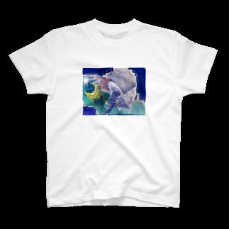 jtyxの無題2-2 T-shirts
