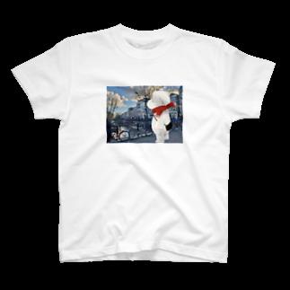 jtyxのcrowd boy(L size) T-shirts