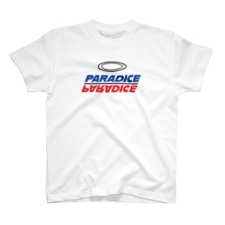 PARADICE T-shirts
