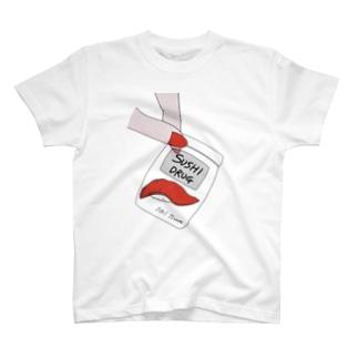 SUSHI DRUG T-shirts