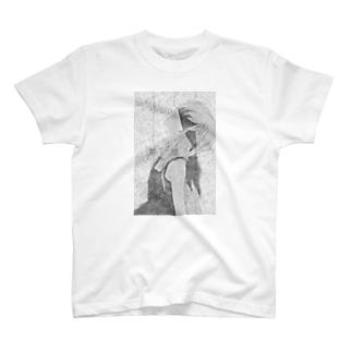 断捨離人生 T-shirts