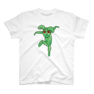 鈴木さん T-shirts