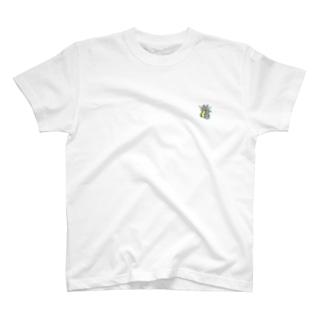 もばいりゅーシャツ T-shirts