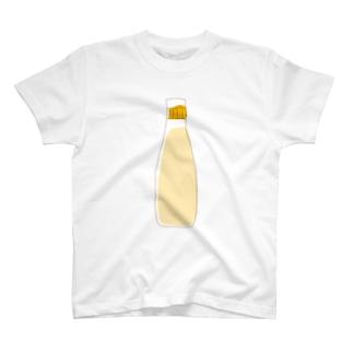 マヨネーズ T-shirts