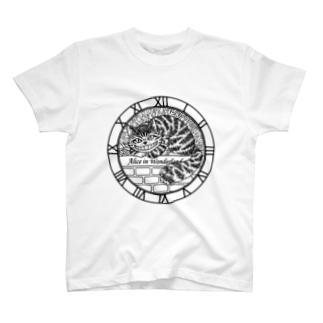 チェシャねこ T-shirts