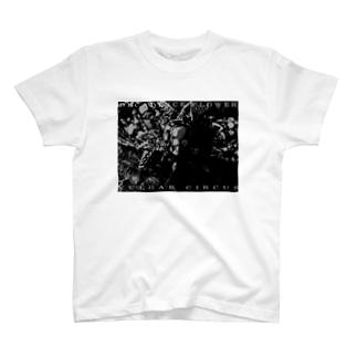 VLG De-Fl/DB_07 T-shirts