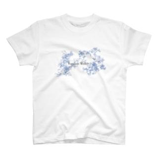 ランダム・ウォーカー T-shirts