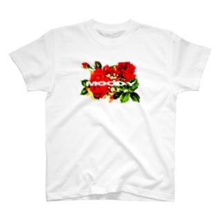 MOODY T-shirts