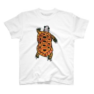 ギリーシャくん T-shirts