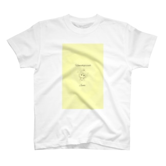 褒める女の子 T-shirts