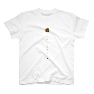 ぬいもの T-shirts