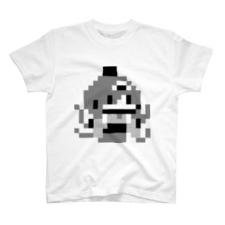 MORISOBA GIRL . T-shirts
