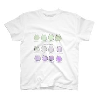 みどむら T-shirts