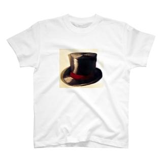 ハット T-shirts