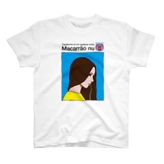 ELASTIC GIRL T-shirts
