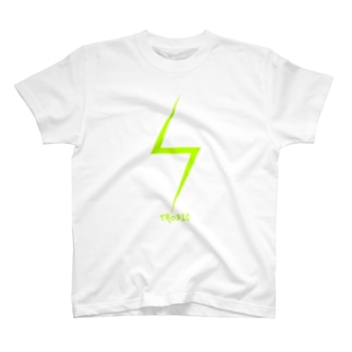 サンダー TROPIC T-shirts