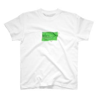 iQOSメンソール T-shirts