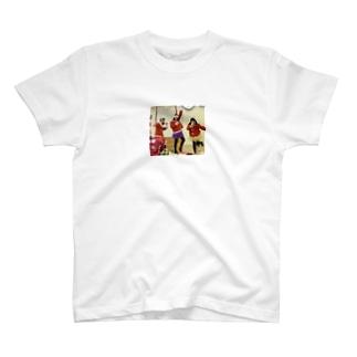 山芋げろげろ T-shirts