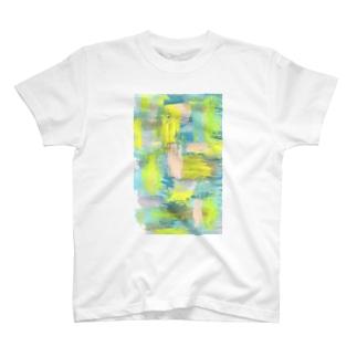 suyasuya Tシャツ