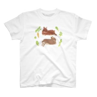 おやつあれ T-shirts