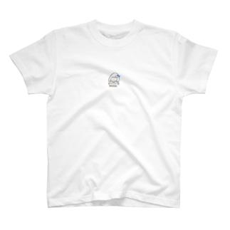 OKAPPAちゃん T-shirts