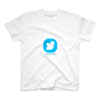 つまったーアイコンTシャツ T-shirts