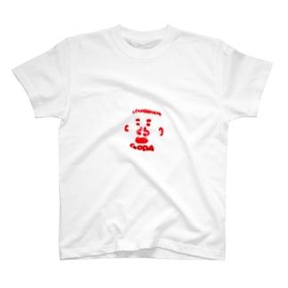 GODA T-shirts