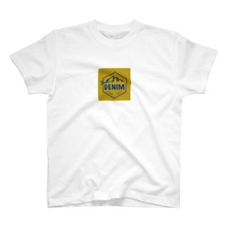 YUDAI'SDENIM T-Shirt