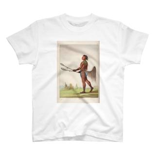 ラクロス達人 T-shirts