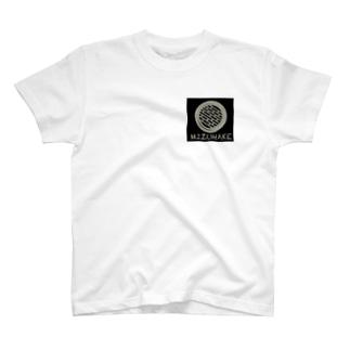 排水溝 T-shirts