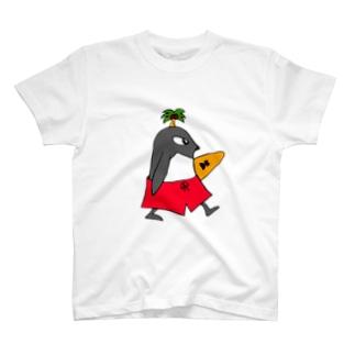 ファニービーゴー&フレンズ T-shirts