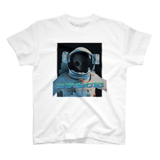 Encounter with the unknown T-shirts