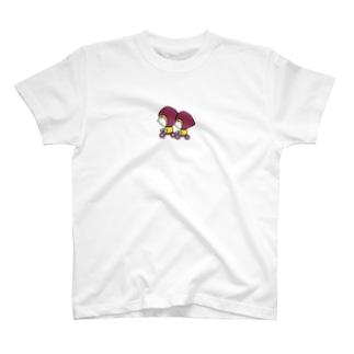 やきいも2.0 T-shirts